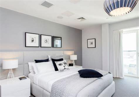 deco chambre grise photo d 233 co chambre adulte ton gris deco maison moderne