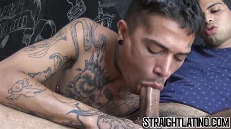 Latino Dude Turns Gay After Experiencing Bareback Gay Sex
