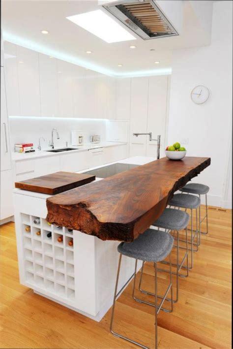 cuisine en bois brut cuisine bois plan de travail cuisine en bois brut