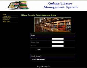 online library management system in aspnet free source With document management system asp net source code