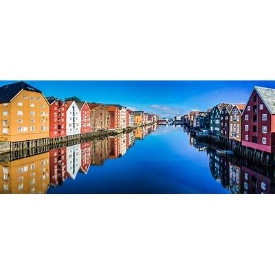 A Guide to TrondheimNorway Travel