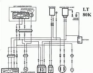 18 Best Ltr 450 Wiring Diagram