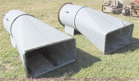 12 grain bin fan 2 grain bin fans item d9039 sold october 12 ag