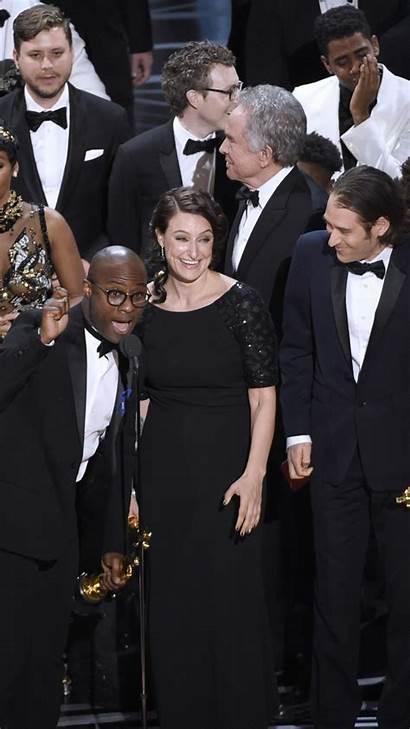 Land Moonlight Mistake Oscar