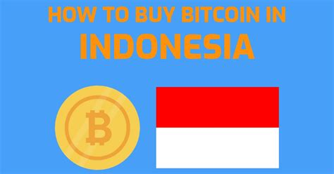 Talking about the best place to buy bitcoins and not looping in cex.io just can't happen. How to buy bitcoin in Indonesia in 3 Easy Steps (2021)
