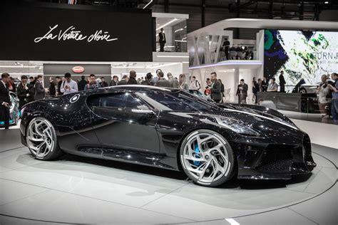 Bugatti centodieci 2021 8.0 w16. Bugatti could be planning a less expensive all-electric ...
