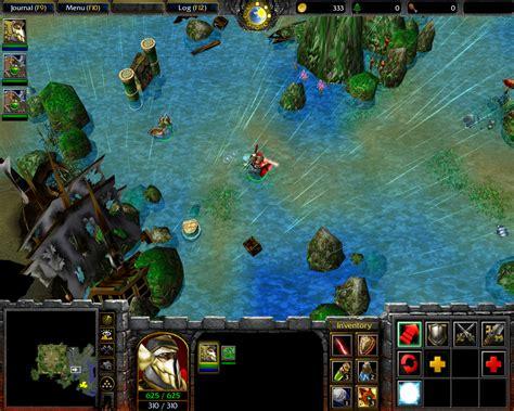 Nosecret Hacks Warcraft 3