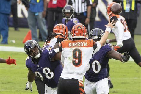 Ravens activate veteran DT Brandon Williams off the ...
