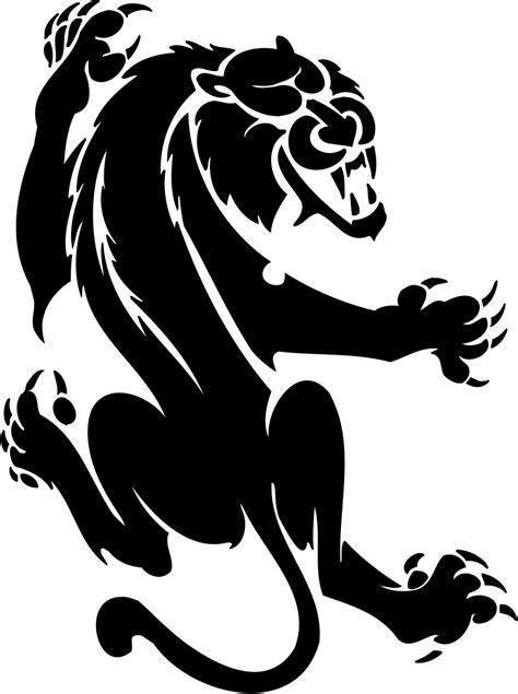 cougar football cliparts   clip art