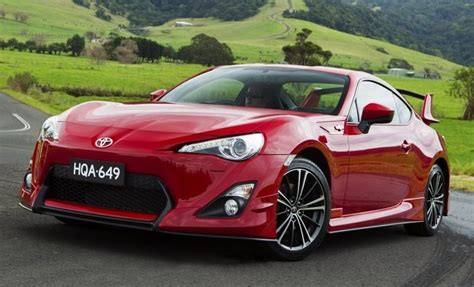 frs toyota 86 next toyota gt 86 scion frs will get turbocharger awd