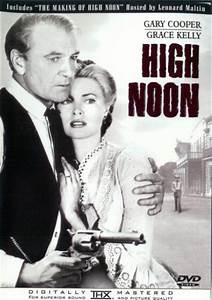 High Noon (1952) on Collectorz.com Core Movies