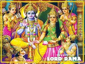 Bhagwan Ji Help me: Lord Rama Images and Pictures