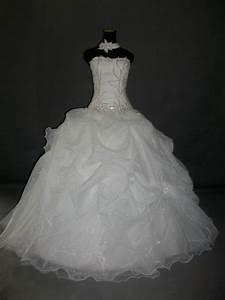 Ballroom gown wedding dresses women39s style for Ballroom gown wedding dress