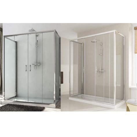 box doccia scorrevole modello box doccia 3 lati doppia porta scorrevole h185 o