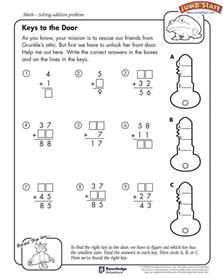 free printable math worksheets 4th grade free coloring pages of 4th grade math worksheets