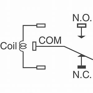 js1 5v f panasonic electric works digikey With spdt relay 12v pdf