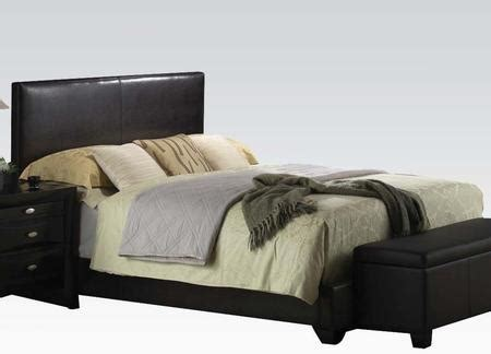Acme Furniture 14340Q Ireland Series Queen Size Panel Bed