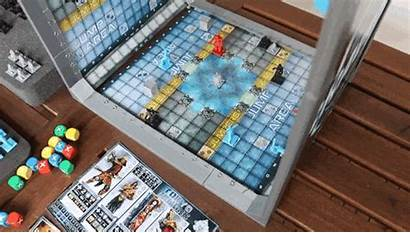 Board Magnetic Zero Gravity Kickstarter Play Innovation