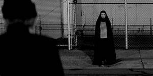 A Girl Walks Home Alone at Night | Filmmakers Cinema