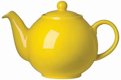 Teapot Teapots Pouring Clipart Cup London Pottery
