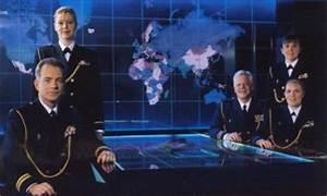 Sea Org: Scientology's Secret Navy!, page 1