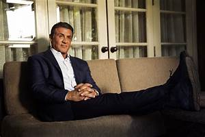 Sylvester Stallone sues Warner Bros. over profits from ...