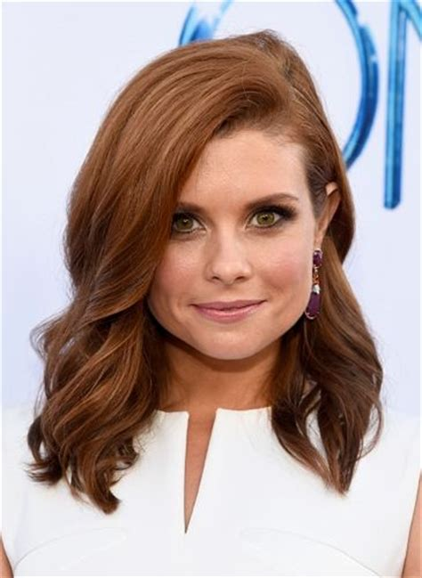 Auburn And Hairstyles by Top 35 Warm And Luxurious Auburn Hair Color Styles