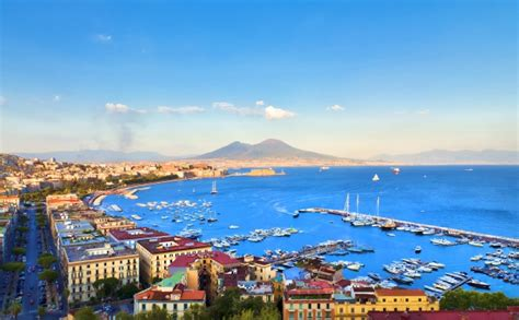 Naples city excursion - Guide to excursions in Sorrento ...