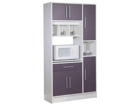 meuble de cuisine ind駱endant meuble rangement cuisine cuisine en image