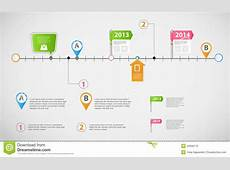 16 Timeline Template Infographic Images Infographic