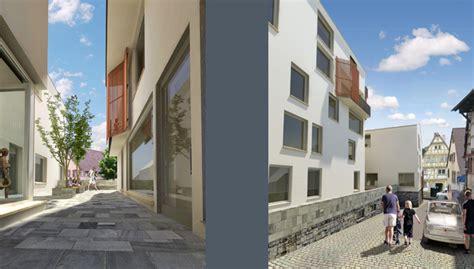Wohnen In Der Stadt by Baurmann D 252 Rr Architekten Karlsruhe