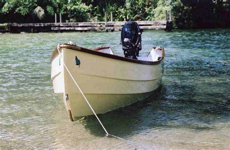 laker fyne boat kits