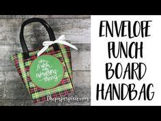 envelope punch board images envelope punch