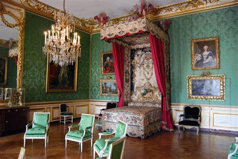 chambre interiors file chambre du dauphin château de versailles 01 jpg