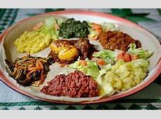 Eritrean cuisine Wikipedia