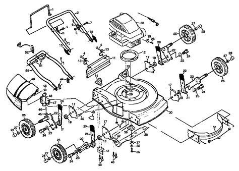 Kenwood Kdc 122 Wiring Diagram 138 by Lawn Mower Schematics Wiring Diagram