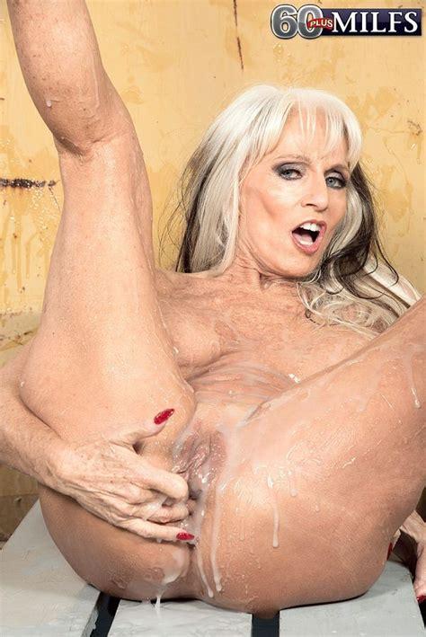 Top Mature Pornstar Sally Dangelo In Solo Sex Pics Pichunter