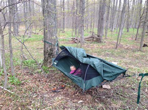 Lawson Tent Hammock by Lawson Cing Hammock
