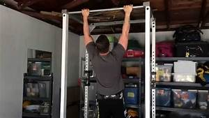 Squat Power Rack    Cage For Sale