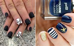 Nail design ideas that are actually easy to copy