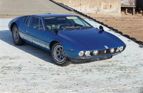 List of Synonyms and Antonyms of the Word: de tomaso