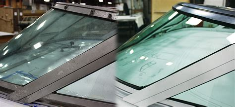 Boat Windshields Repair by Home Boat Windshield Repair Made Systems
