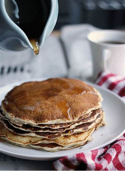 Pancake Gifs Recipe Pancakes Breakfast Classic Easy