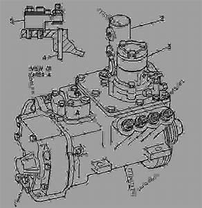 4p1664 Pump Group