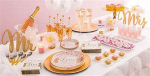sparkling pink wedding party supplies party city With party city wedding shower