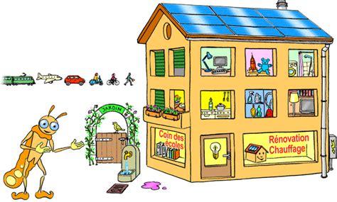 Visiter La Maison Energieenvironnementch