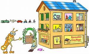 visiter la maison energie environnementch With electricite a la maison