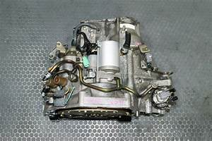 Low Mileage Automatic Lsd Transmission For 90