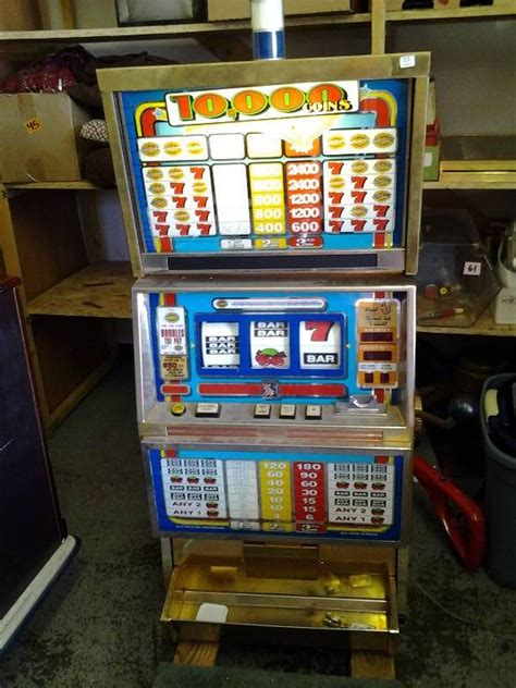 furniture slot machine musical household consignments