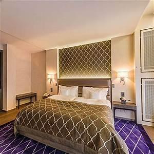 Lit Et Tete De Lit : t te de lit de luxe pour hotel haut de gamme collinet ~ Teatrodelosmanantiales.com Idées de Décoration